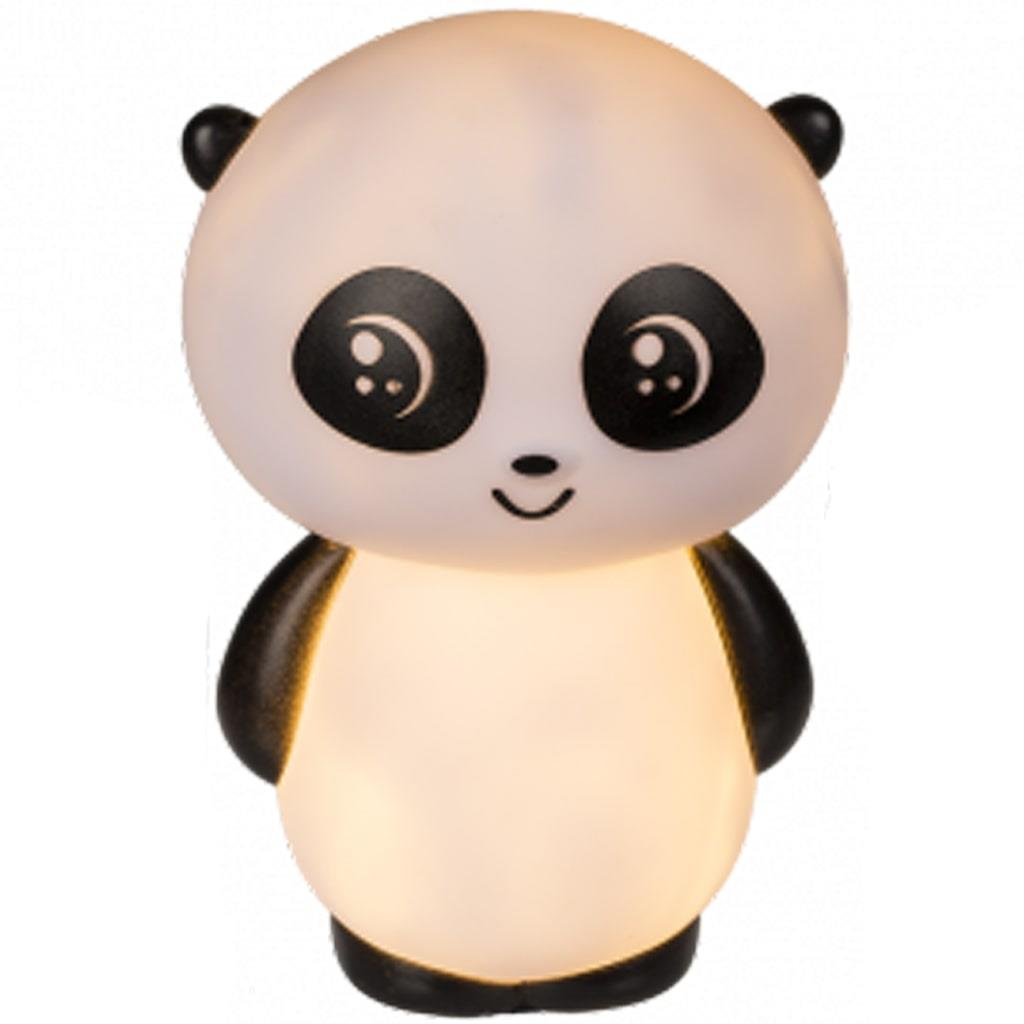 Luz de Presença Panda