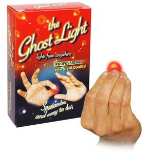 Luz nos dedos 1 unidade