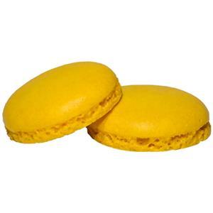 Macarons Amarelos, 40 gr.