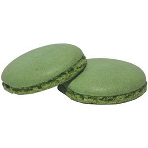Macarons Verdes, 40 gr.