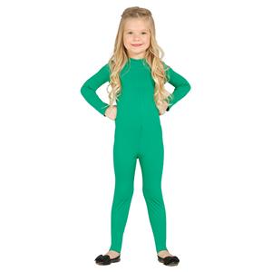 Maillot Verde, Criança