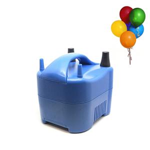 Máquina de Encher Balões Eléctrica 2 saidas de Ar