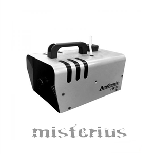 Máquina Fumo Audiomix FW-12
