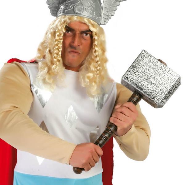 Martelo Viking Plástico, 50 Cm