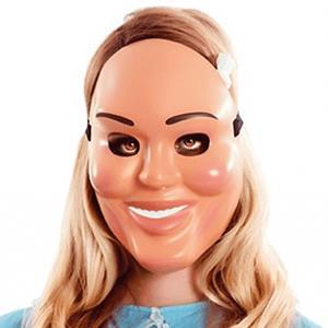 Máscara A Purga, Adulto