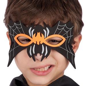 Máscara Aranha, Eva