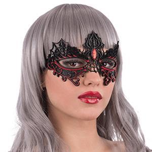 Máscara Aranha Misteriosa