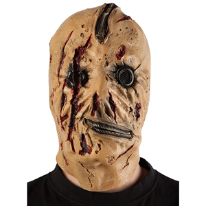 Máscara Assassino