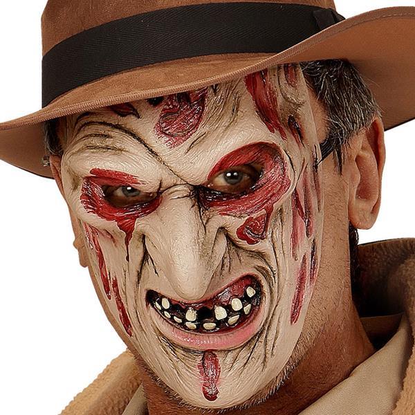 Máscara Assassino Freddy Krueger