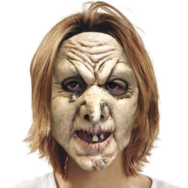 Máscara Bruxa