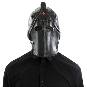 Máscara Cavaleiro Fortnite, Adulto