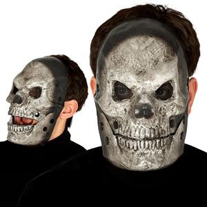 Máscara Caveira com Movimento