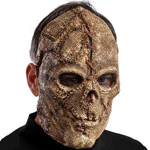 Máscara Caveira Cozida