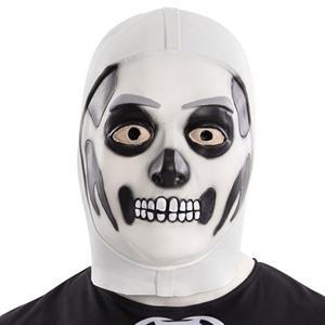Máscara Caveira Fortnite, Adulto