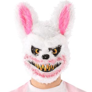 Máscara Coelho Demoníaco