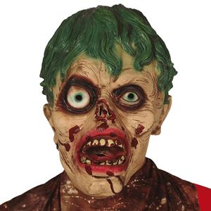 Máscara Corcunda Desfigurado em Látex