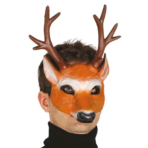 Máscara de Rena
