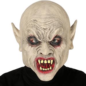 Máscara de Vampiro em Látex