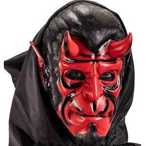 Máscara Diabo Aterrorizador