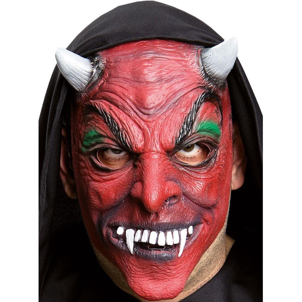 Máscara Diabo Sinistro