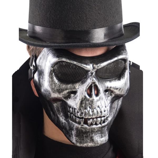 Máscara Esqueleto Sorridente