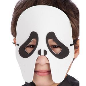 Máscara Fantasma, Eva