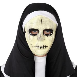 Máscara Freira Demoníaca