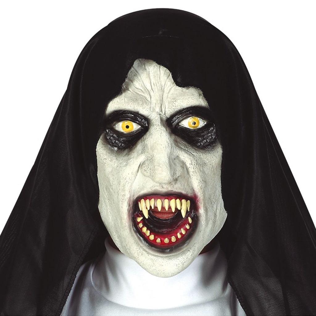 Máscara Freira Sinistra