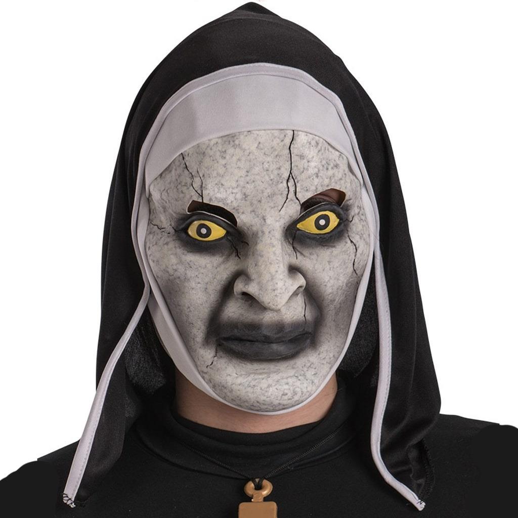Máscara Freira The Nun