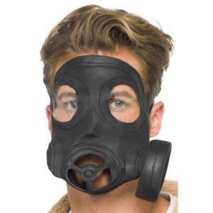 Máscara Gás Látex