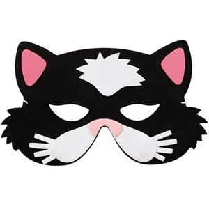 Máscara Gato, Eva