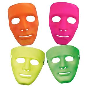 Máscara Fluorescente