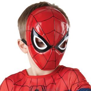 Máscara Homem Aranha, Criança