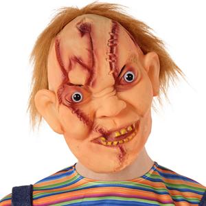 Máscara Homem Desfigurado