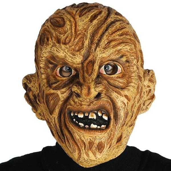 Máscara Homem Queimaduras