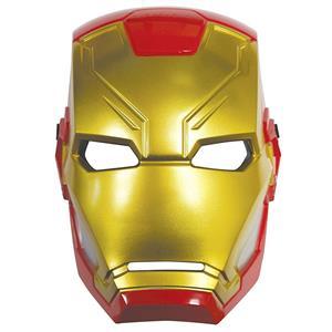 Máscara Iron Man, Criança