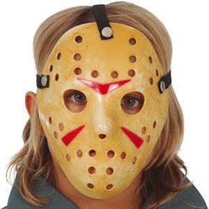 Máscara Jason Assassino, Criança