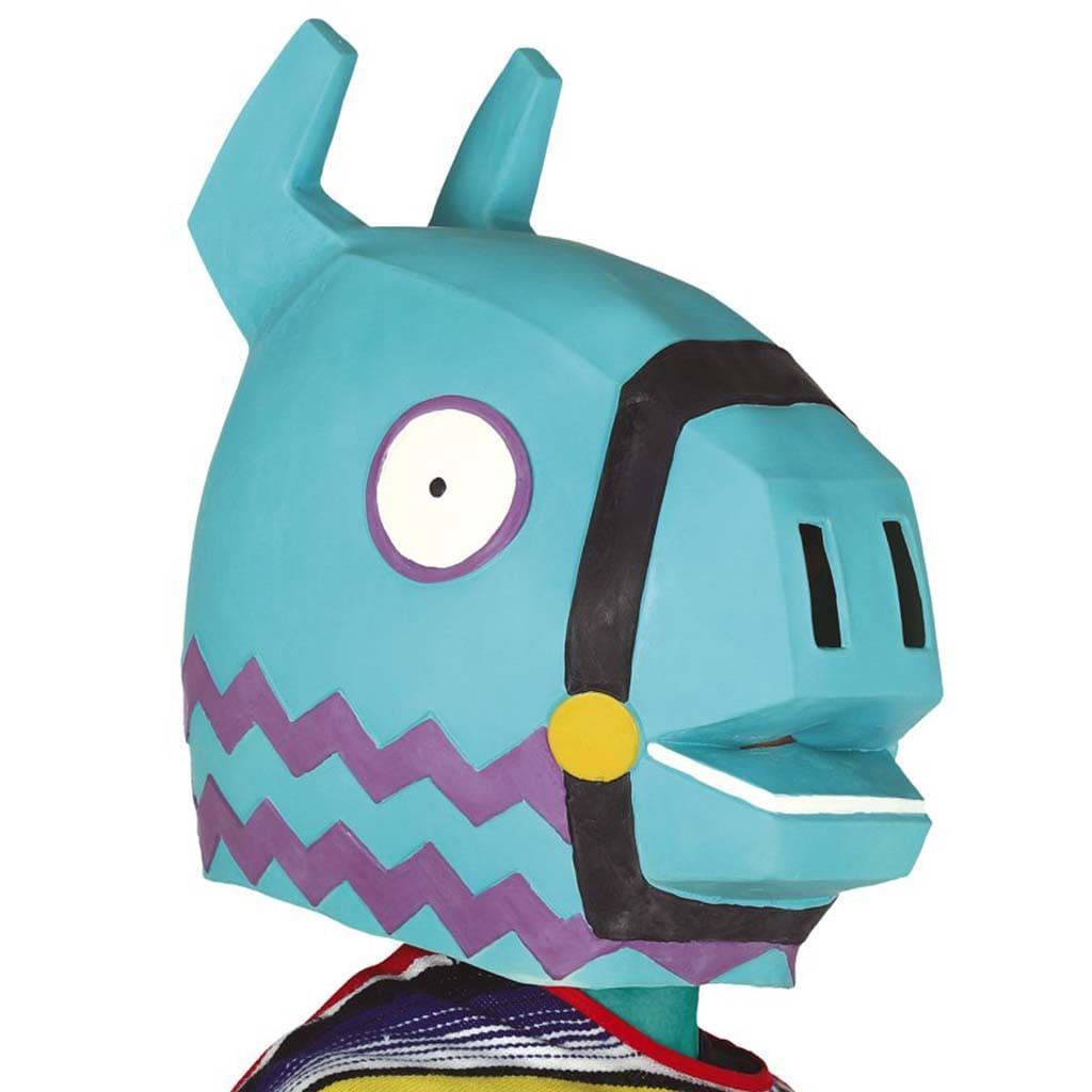 Máscara Lama Fortnite