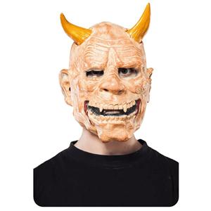 Máscara Latex Demónio