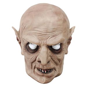 Máscara Latex Velho Zombie