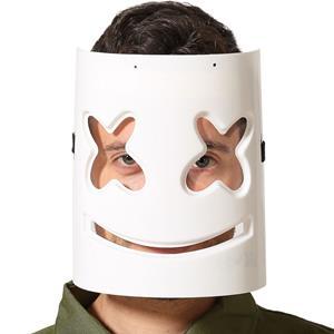 Máscara Marshmallow