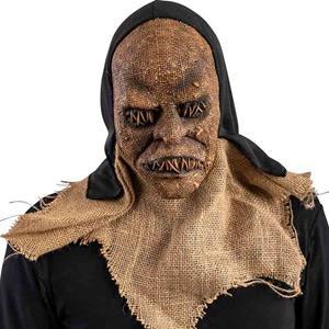 Máscara Monstro Cozido com Capuz