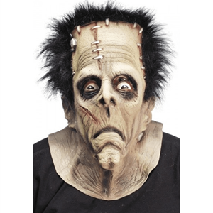 Mascara Monstro Frank