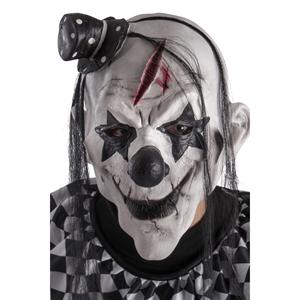 Mascara Palhaço Psicopata