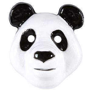 Máscara Panda Amoroso, Criança