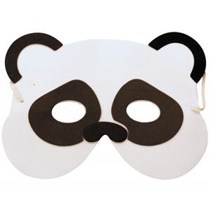 Máscara Panda, Eva