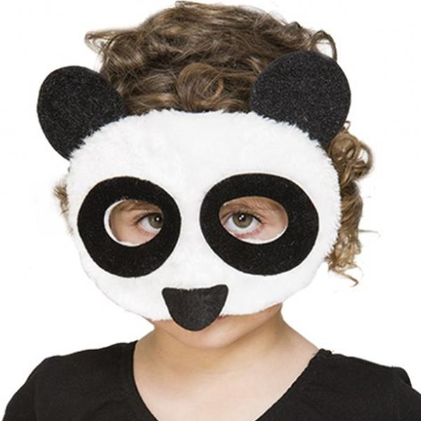 Máscara Panda