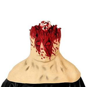 Máscara Pescoço Cortado