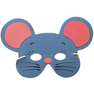 Máscara Rato, Eva