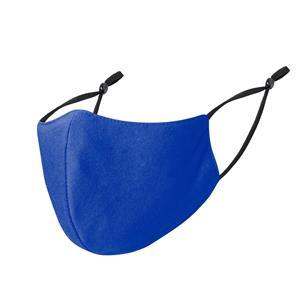 Máscara Reutilizável Azul, Adulto
